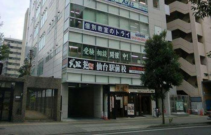 ほけんの窓口仙台駅東口店の店舗画像