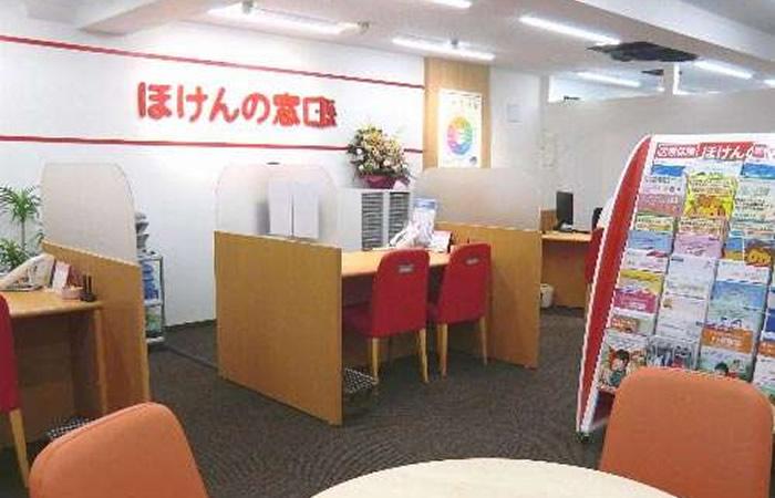 ほけんの窓口下北沢店の店舗画像