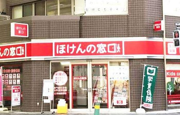 ほけんの窓口ララガーデン赤羽店 の店舗画像