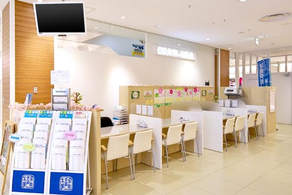 保険見直し本舗仙台ララガーデン長町店の店舗画像