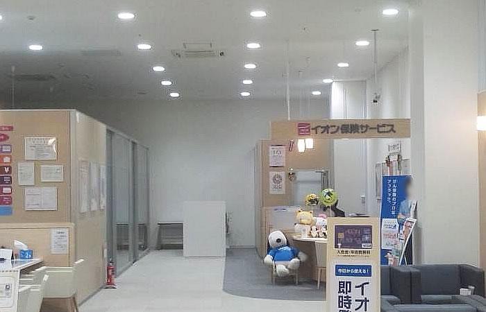 イオンのほけん相談イオンモール石巻店の店舗画像