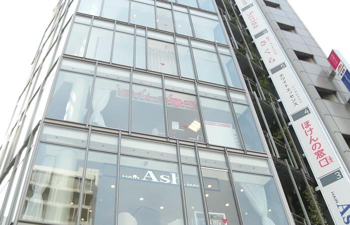 ほけんの窓口池袋西口店の店舗画像