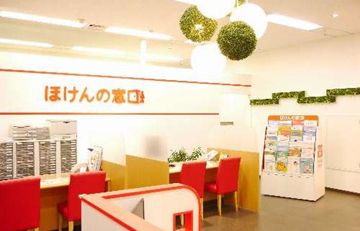 ほけんの窓口水道橋店の店舗画像