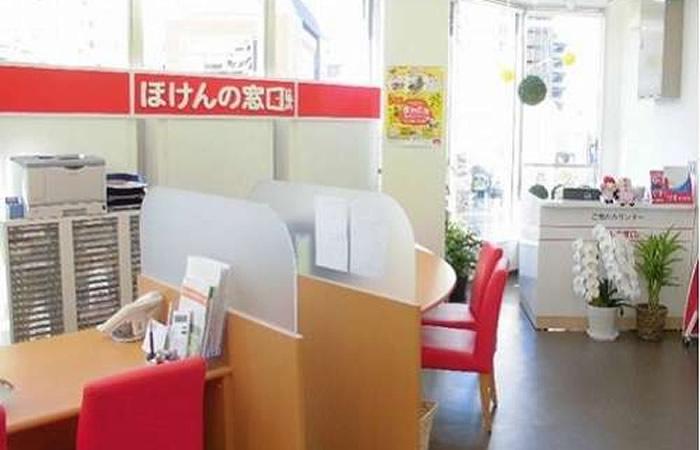 ほけんの窓口国立駅前店の店舗画像