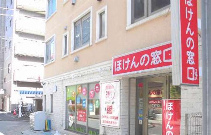 ほけんの窓口綾瀬店の店舗画像