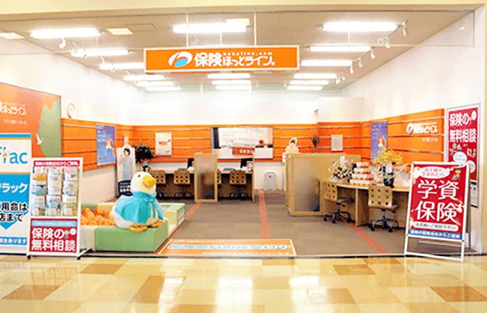 保険ほっとラインバロー羽島インター店の店舗画像