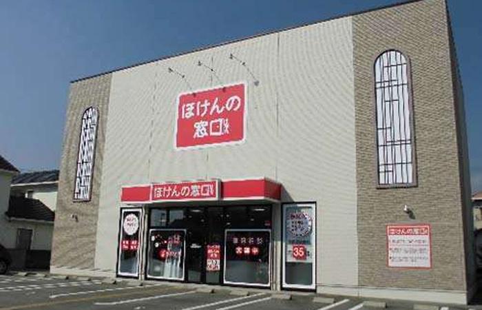 ほけんの窓口赤穂店の店舗画像